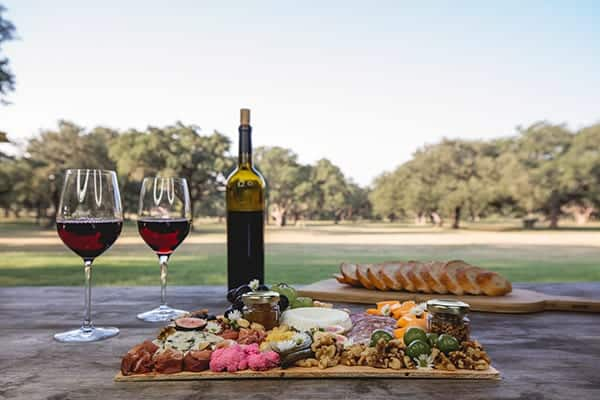 Texas Hill Country Wineries - Eat Sleep Travel