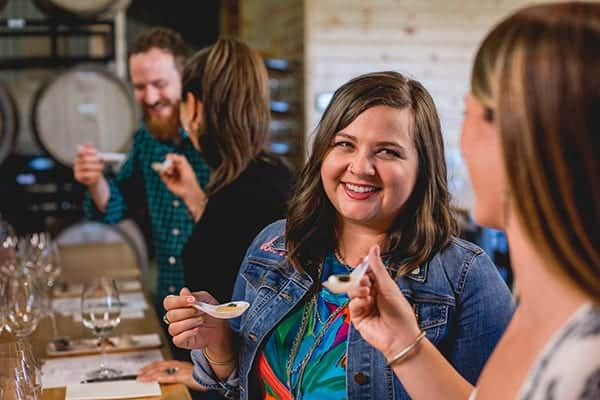 Texas Hill Country Wineries - Events