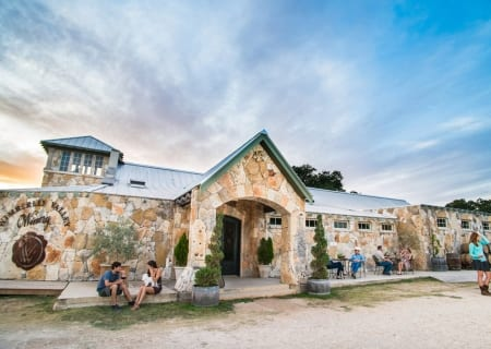 Wimberly Valley Winery