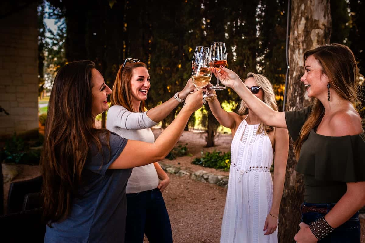 2019 Spring Texas Wine Festivals